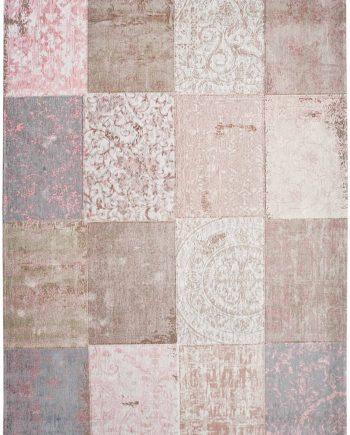 tapis Louis De Poortere LX8238 Cameo Bolshoi Pink