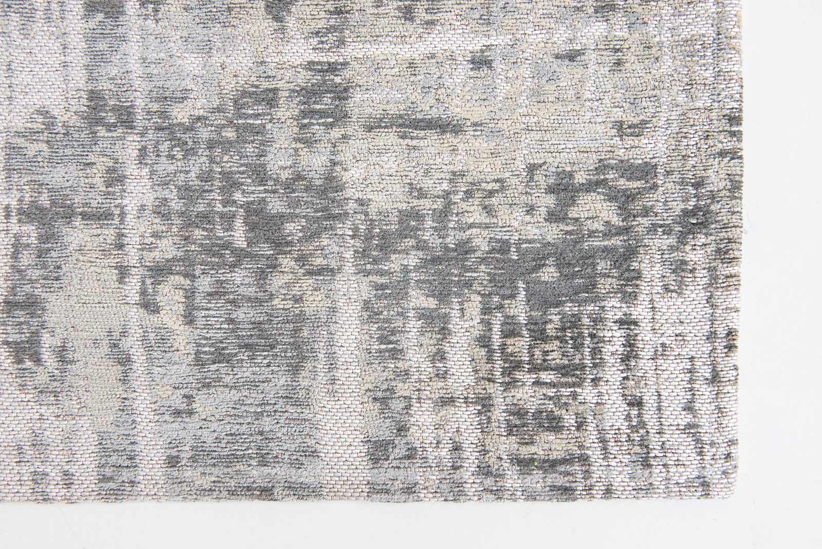 tapis Louis De Poortere LX8716 Atlantic Streaks Coney Grey corner