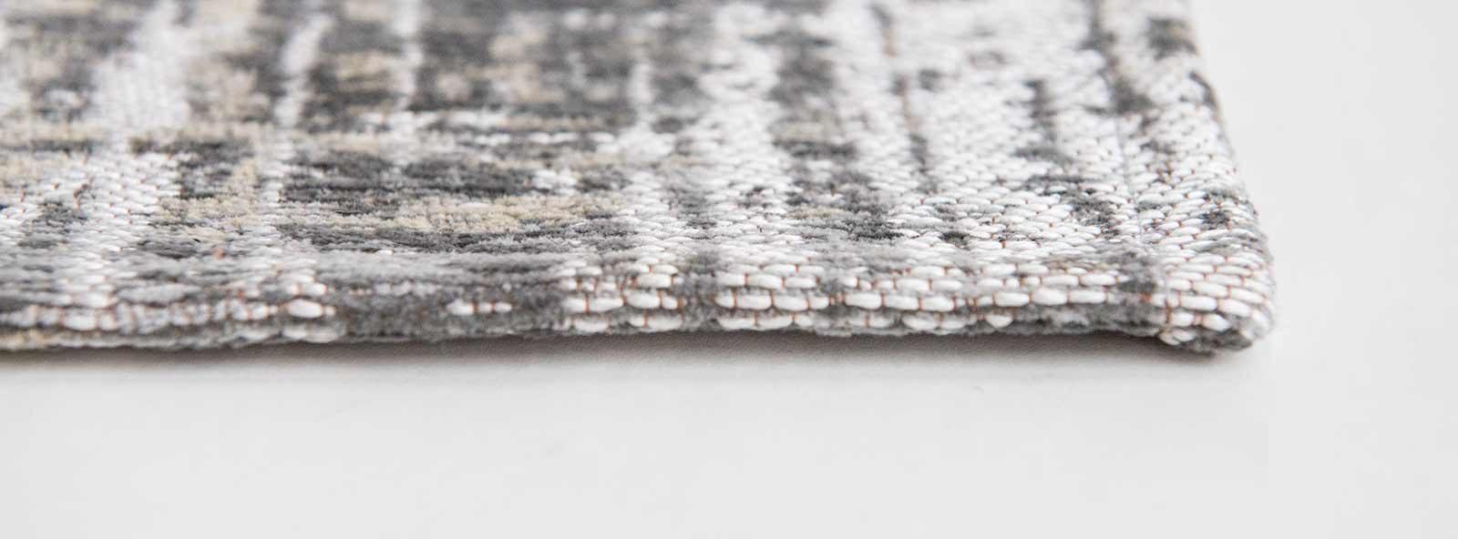 tapis Louis De Poortere LX8716 Atlantic Streaks Coney Grey side