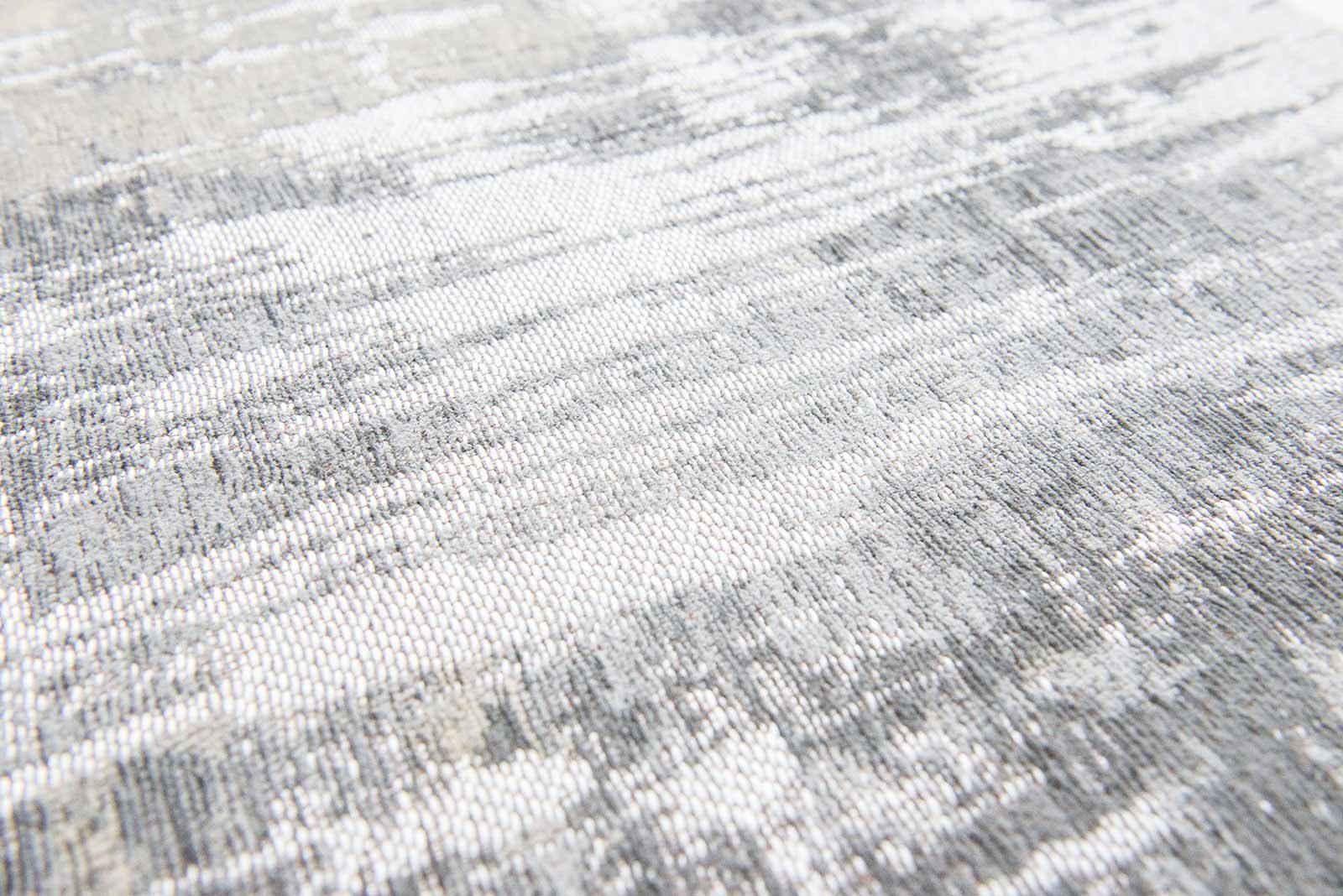 tapis Louis De Poortere LX8716 Atlantic Streaks Coney Grey zoom