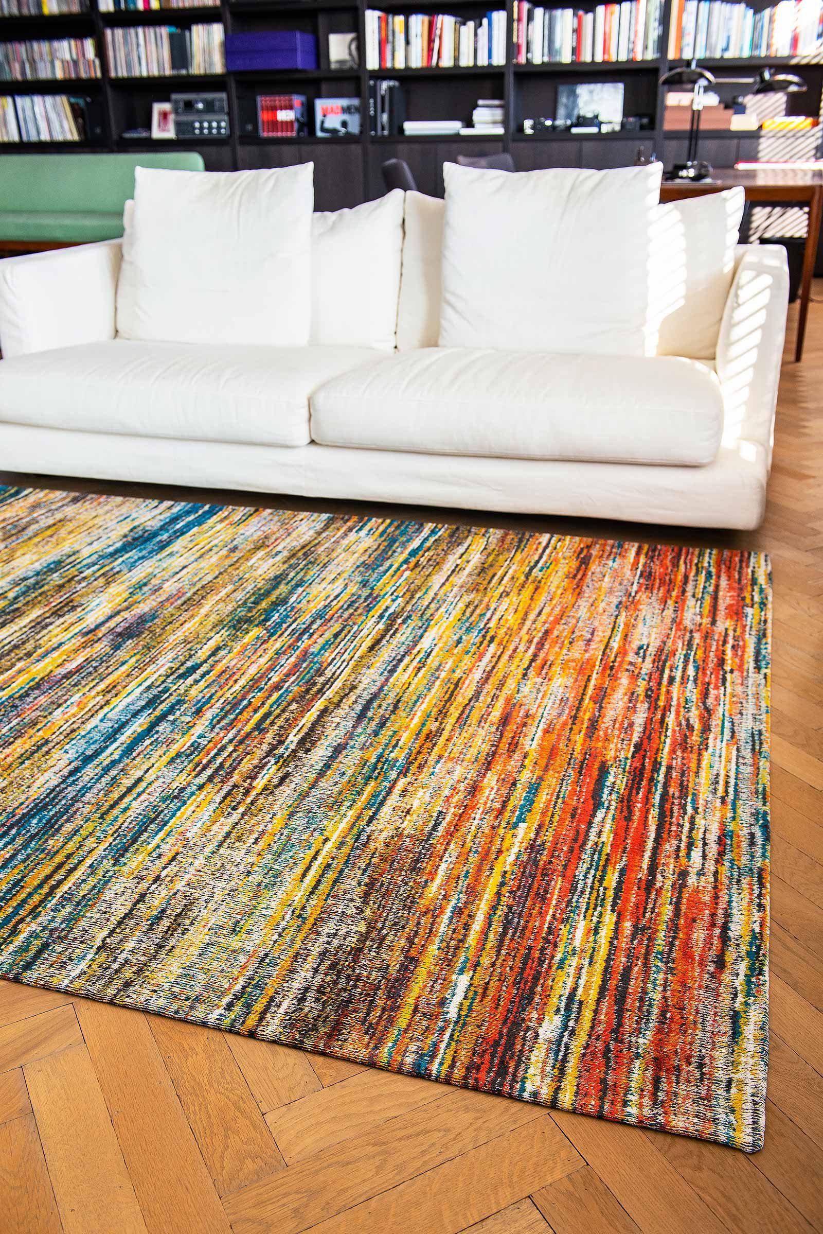 tapis Louis De Poortere LX 8871 Sari Myriad interior 3