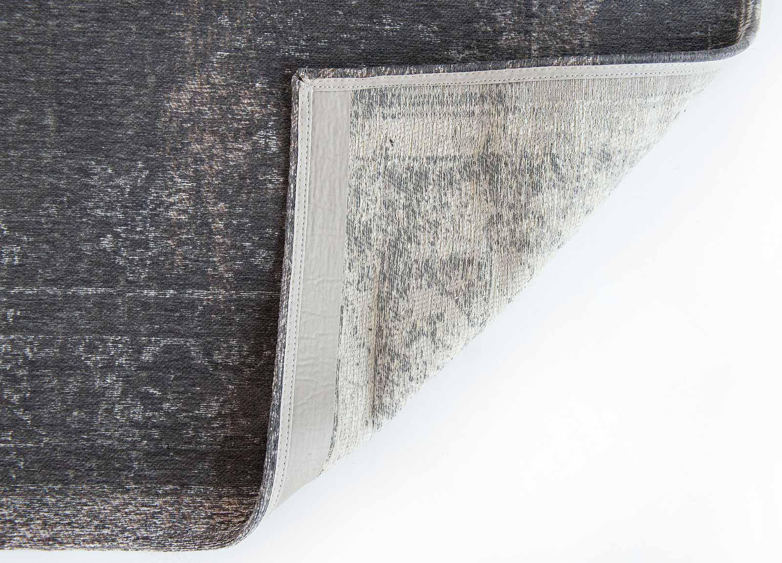 Louis De Poortere tapis LX 9148 Fading World Stone back