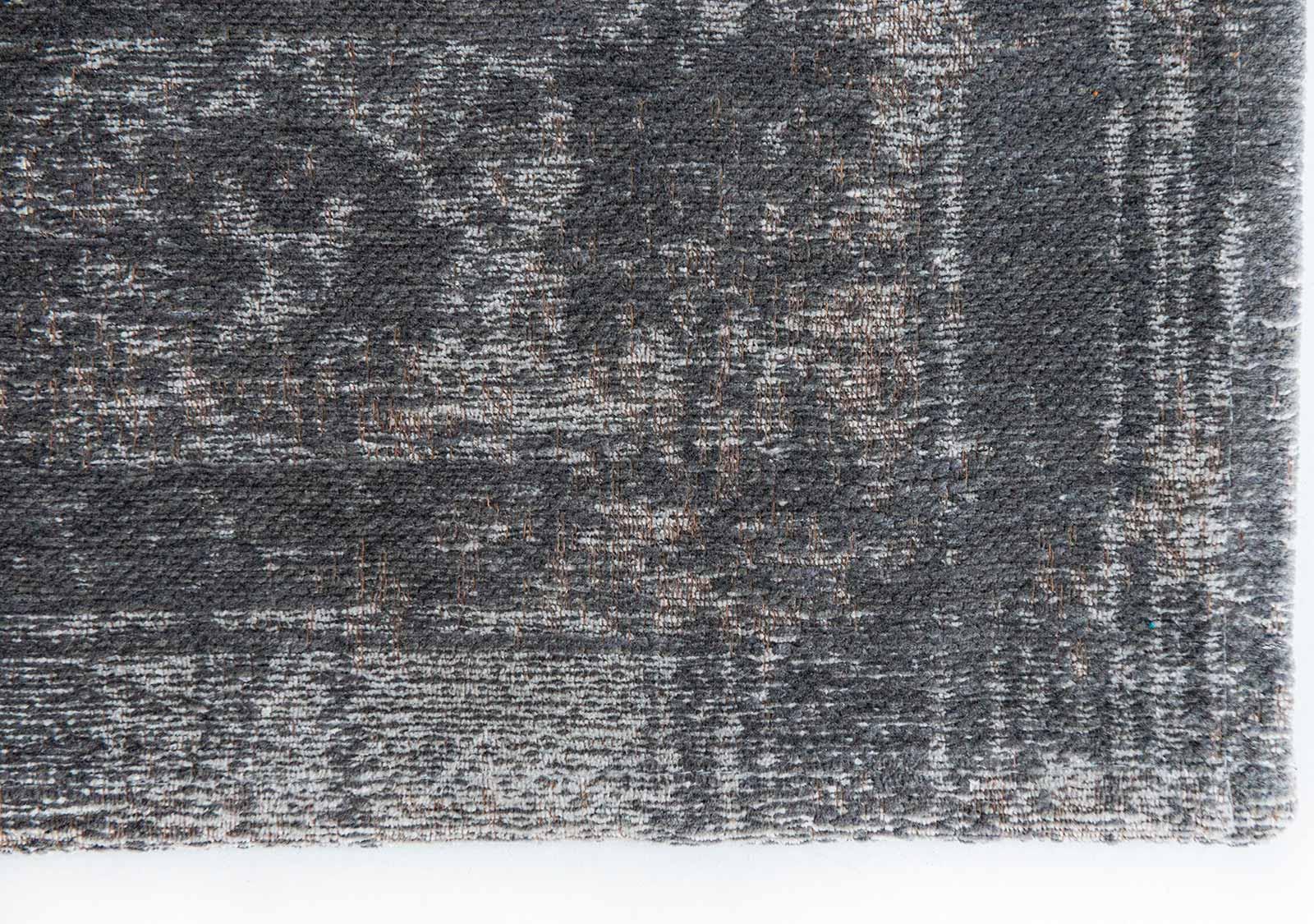 Louis De Poortere tapis LX 9148 Fading World Stone corner