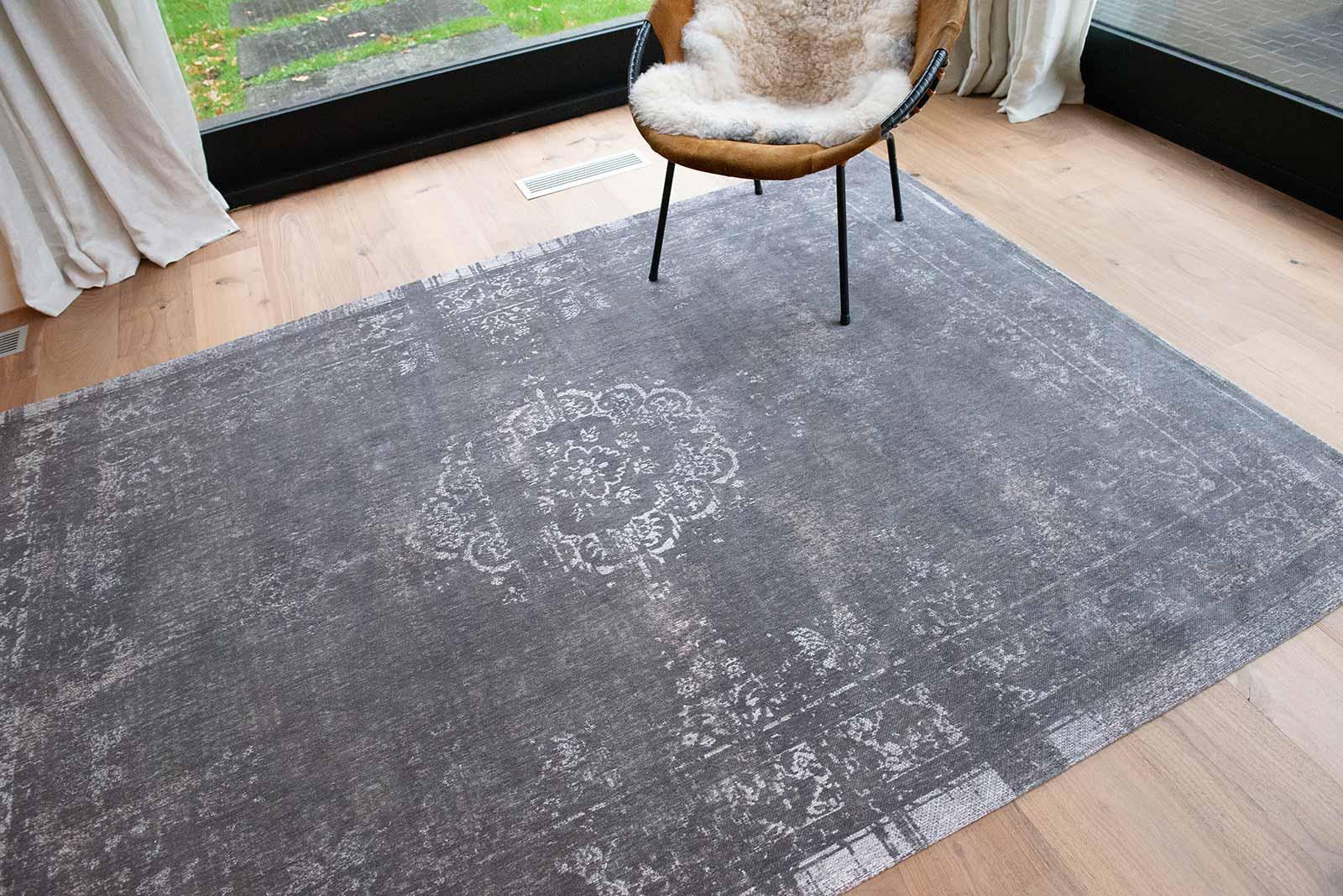Louis De Poortere tapis LX 9148 Fading World Stone interior 10
