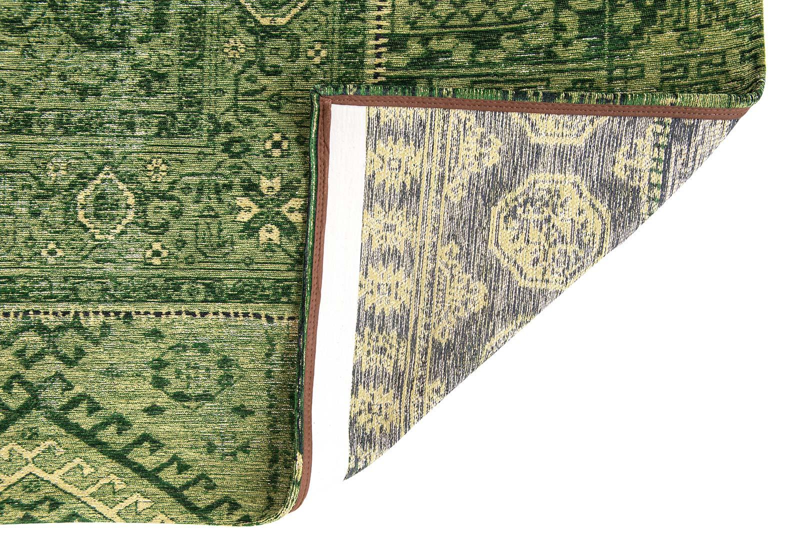 tapis Louis De Poortere LX8117 8688 Khayma Farrago Hanging Gardens back