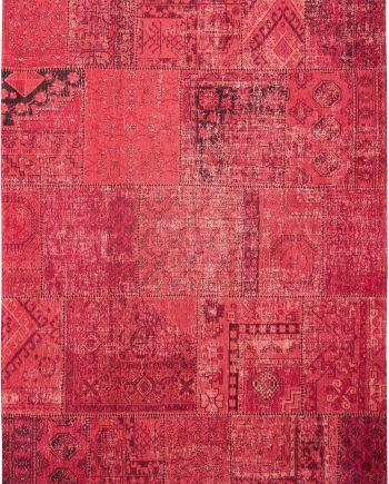 tapis Louis De Poortere LX8117 8782 Khayma Farrago Mirage Red