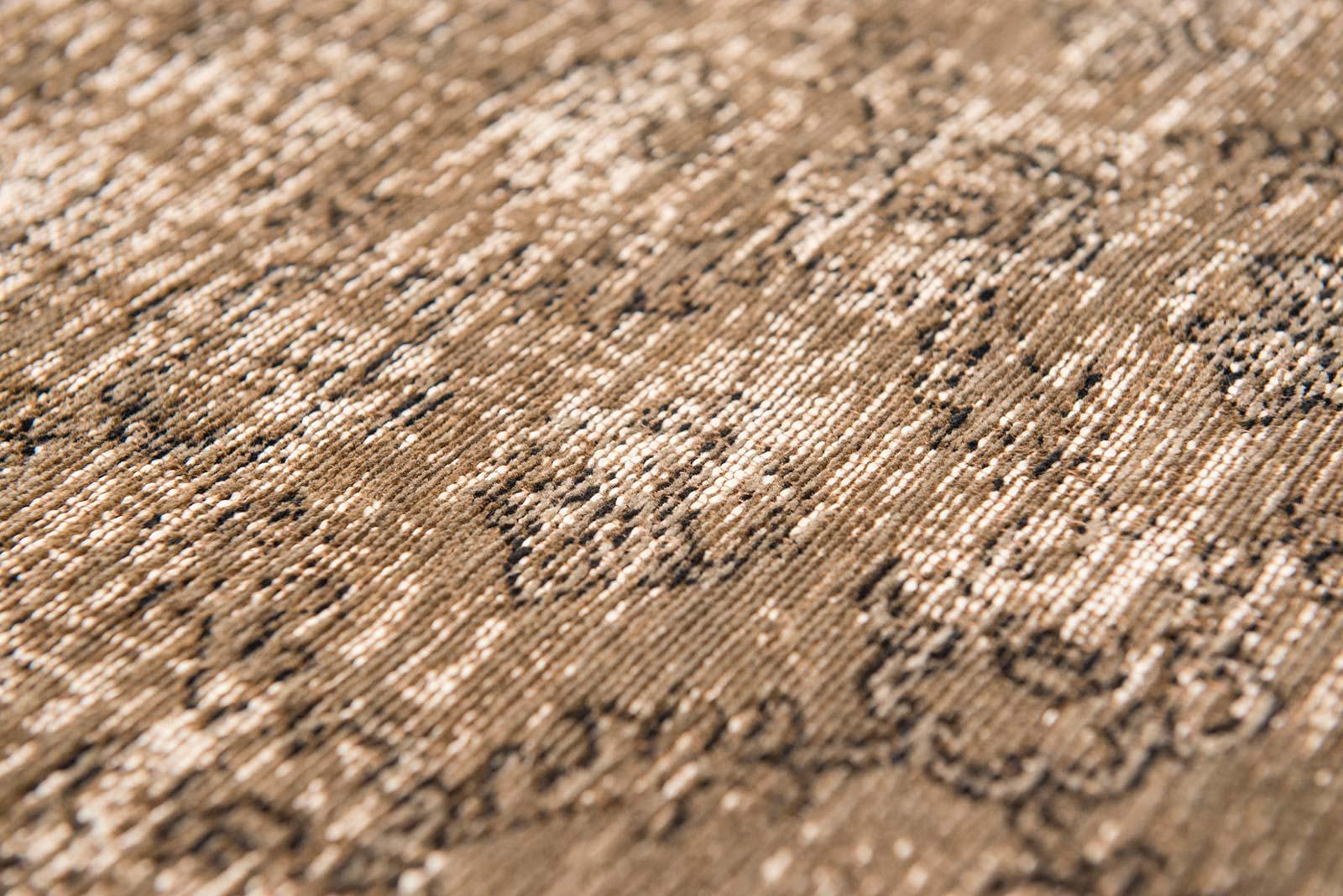 tapis Louis De Poortere LX8117 8784 Khayma Farrago Dustroad zoom 3