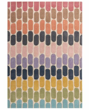 Andessi Tapis Radiance Fossil Multi 10
