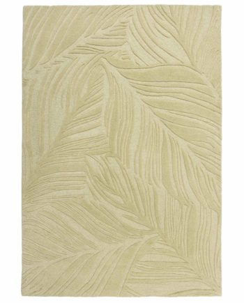 Andessi Tapis Solace Lino Leaf Sage 2